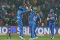 India Vs Sri Lanka 3rd T20i Jasprit Bumrah Surpasses R Ashwin To Become Indias Highest Wicket Taker
