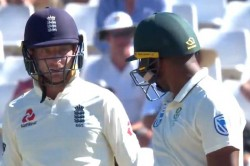 Jos Buttler Caught Calling Vernon Philander A F Ing K Head In Fiery Verbal Tirade