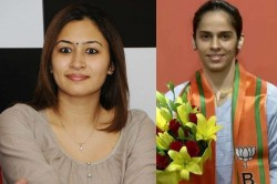 Jwala Gutta Mocks Saina Nehwal With Cryptic Tweet Gets Slammed By Twitterati