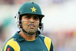 Should I Go And Perform In India Pakistan Wicketkeeper Kamran Akmal Blasts Selectors
