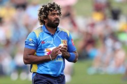 Lasith Malinga Blames Himself For T20 Drubbing In India