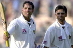 Pm Modi Recounts Vvs Laxman Rahul Dravid Partnership To Inspire Students