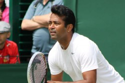 Leander Paes Crashes Out Of Australian Open In Second Round