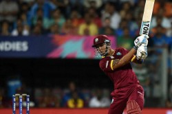 Lendl Simmons Slams Unbeaten 91 As West Indies Beat Ireland To Level T20i Series