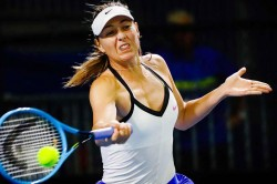 Maria Sharapova Handed Australian Open Wildcard