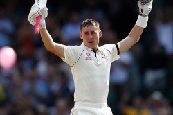 Nothing Tougher Than Playing India In India Marnus Labuschagne