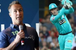 Michael Vaughan Says Tom Banton Should Not Play Ipl And Focus On Championship