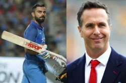 Michael Vaughan Says Virat Kohli As The Best All Format Batsman Ahead Of Steve Smith