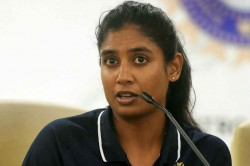 Mithali Raj Demoted To Grade B In Bcci Central Contracts