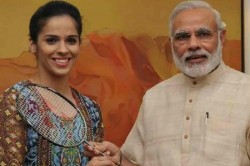 Badminton Star Saina Nehwal To Join Bjp Today
