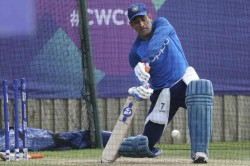 Ms Dhoni Starts Practicing With Jharkhand Ranji Squad After Omission From Bcci