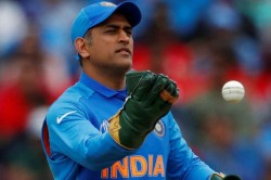 Sunil Gavaskar Questions Dhoni S Long Absence From Indian Team