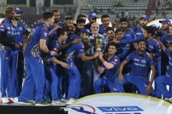Fans Want Mumbai Indians To Defend Ipl Title In 2020 As Goeventhisseason Trends On Twitter
