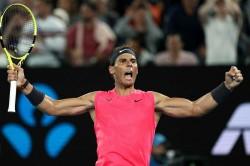 Australian Open 2020 Rafael Nadal Enters Men S Singles Quarter Finals