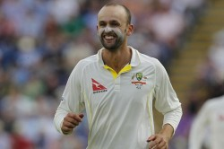 Totally Against 4 Day Tests Hope Icc Is Not Even Considering It Nathan Lyon