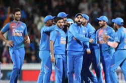 New Zealand Vs India 4th T20i Preview Predicted Xi Prediction Pitch Report Bench Strength In Focus