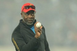 Bangladesh Appoints Ottis Gibson As Bowling Coach