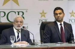 Pcb Says We Will Not Travel To India For T20 World Cup If They Wont Come To Pak For Asia Cup
