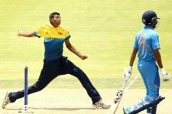 Under 19 World Cup 17 Year Old Matheesha Pathirana Sets World Record With 175kph Delivery Vs India