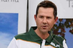 Ricky Ponting Reveals How He Got His Nickname Punter