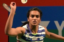 Indian Challenge Ends As Pv Sindhu Crashes Out In 2nd Round