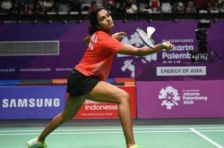 Pbl Hyderabad Hunters Beat North Eastern Warriors 2 1 Despite Pv Sindhu S Loss