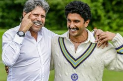 Ranveer Singh Wishes Legend Kapil Dev A Happy Birthday You Made Us Proud Now Its Our Turn