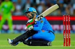 Bbl 2019 Rashid Khan Smashed 40 Runs In 18 Balls