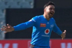 Rashid Khan S 3rd T20 Hat Trick In Vain As Sydney Sixers Beat Adelaide Strikers In Bbl Clash