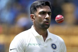 R Ashwin Set To Be 4th Indian To Play For Yorshire In 2020 County Season