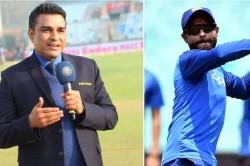 Months After Tense Exchange Jadeja And Manjrekar Engage In Twitter Banter