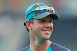 Former Australia Captain Ricky Ponting Not In Favour Of Four Day Tests