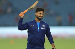 Keep Away From Opinions Parthiv Patel S Advice To Rishabh Pant