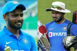 India Vs New Zealand 1st T20i India Predicted Xi For 1st T20 Samson Out Of Contention Six Bowling