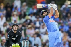 India Vs New Zealand Rohit Sharma S Numbers Pose A Big Concern For Teamindia Ahead Of 2nd T20i