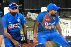 Laxman Sehwag And Others Shower High Praise On Rohit Sharma And Mohammed Shami