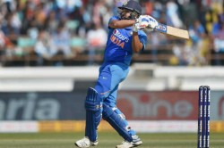 Rohit Sharma Creates History After Completing 7 000 Runs As Odi Opener