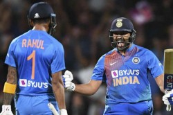 New Zealand Vs India 3rd T20i 20 For No Loss India Script New Super Over Record