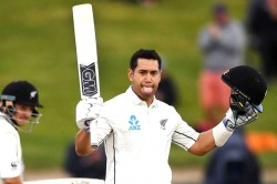 Ross Taylor Becomes New Zealand S Highest Scorer In Test Cricket