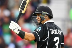 Taylor Brings Up First T20i Fifty In Six Years