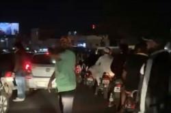 India Vs Sri Lanka Russel Arnold Gets Stuck In Pune Traffic Shares Ordeal On Social Media