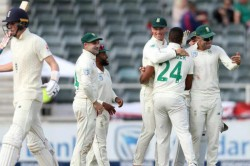Johannesburg Test England Become 1st Team In History To Score 500 000 Runs