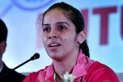Prakash Padukone Academy Did Not Force Saina Nehwal To Train Under Vimal Kumar