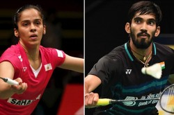 Thailand Masters Saina Srikanth Hope To Keep Olympic Dream Alive
