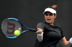 Sania Mirza Sails Into Women S Doubles Final Of Hobart International