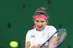Sania Mirza Wins Hobart International Doubles Title