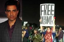 Sanjay Manjrekar Backs Protests Against Jnu Violence Yogeshwar Responds