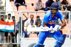 Rohit Shami Back In India T20i Squad For New Zealand Series Samson Omitted