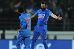 India Vs Australia 2nd Odi India Win By 36 Runs Level Seriries 1