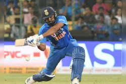 New Zealand Vs India 3rd T20i Rohit Sharma Helps India Win 1st Ever T20i Series In Nz